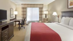 Room COUNTRY INN SUITES TUSCALOOSA