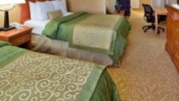 Room COUNTRY INN SUITES HINESVILLE