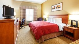 Kamers COUNTRY INN SUITES HINESVILLE
