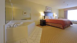 Kamers COUNTRY INN STES SAVANNAH I 95