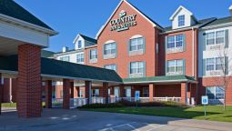 Exterior view COUNTRY INN SUITES CORALVILLE