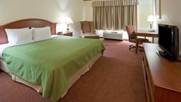 Room COUNTRY INN SUITES CORALVILLE