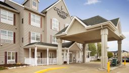 Exterior view COUNTRY INN STES CHAMPAIGN NO