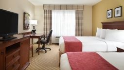 Room COUNTRY INN STES CHAMPAIGN NO