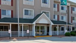 Exterior view COUNTRY INN SUITES OWATONNA