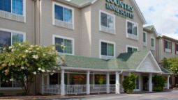 Buitenaanzicht COUNTRY INN SUITES ASHEVILLE
