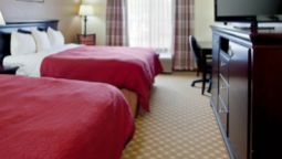 Kamers COUNTRY INN SUITES ASHEVILLE