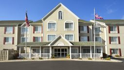 Exterior view COUNTRY INN AND SUITES MAUMEE