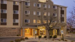 Exterior view COUNTRY INN SUITES SIOUX FALLS