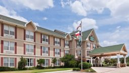 Buitenaanzicht COUNTRY INN SUITES FT WORTH