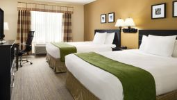 Kamers COUNTRY INN AND SUITES KENOSHA