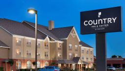 COUNTRY INN STES WARNER ROBINS