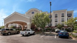 Hotel Comfort Suites Southaven - Southaven (Mississippi)