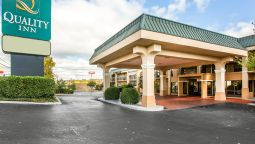 Quality Inn Goodlettsville - Goodlettsville (Tennessee)