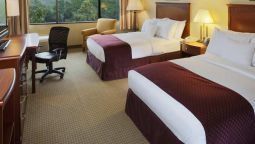 Kamers DoubleTree by Hilton Charlottesville