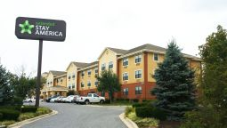 Hotel EXTENDED STAY AMERICA BEL AIR - Bel Air (Harford, Maryland)