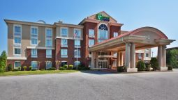 Holiday Inn Express & Suites ATLANTA-JOHNS CREEK - Suwanee (Georgia)