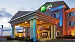 Holiday Inn Express & Suites CHICKASHA - Chickasha (Oklahoma)