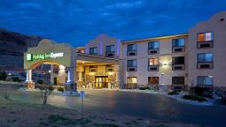 Holiday Inn Express & Suites MOAB - Moab (Utah)