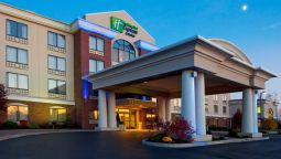 Exterior view Holiday Inn Express & Suites BUFFALO-AIRPORT