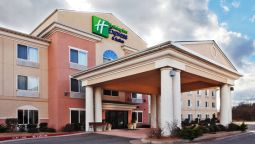Buitenaanzicht Holiday Inn Express & Suites CHICKASHA