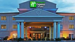 Exterior view Holiday Inn Express & Suites CHICKASHA