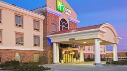 Holiday Inn Express & Suites CONROE I-45 NORTH - Conroe (Texas)