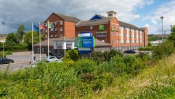 Holiday Inn Express NEWCASTLE - METRO CENTRE - Newcastle