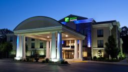 Holiday Inn Express & Suites SHARON-HERMITAGE - West Middlesex (Pennsylvania)