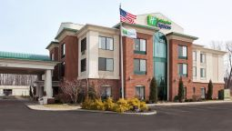 Holiday Inn Express & Suites YOUNGSTOWN (N. LIMA/BOARDMAN) - North Lima (Ohio)