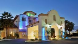 Holiday Inn Express & Suites MANTECA CITY CENTER - Manteca (California)