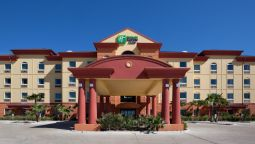 Holiday Inn Express & Suites SOUTH PADRE ISLAND - South Padre Island (Texas)