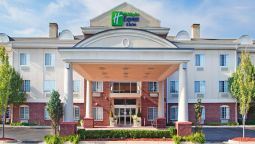 Holiday Inn Express & Suites WOODHAVEN - Woodhaven (Michigan)