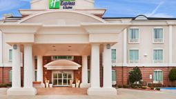 Exterior view Holiday Inn Express & Suites WAXAHACHIE