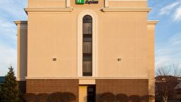 Exterior view Holiday Inn Express & Suites FORT WAYNE
