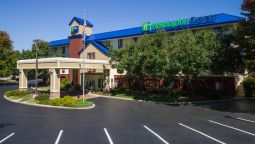 Exterior view Holiday Inn Express FRAZER-MALVERN