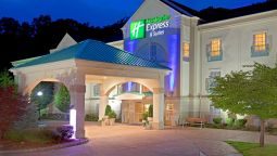 Buitenaanzicht Holiday Inn Express & Suites MOUNT ARLINGTON-ROCKAWAY AREA