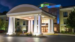Buitenaanzicht Holiday Inn Express & Suites SHARON-HERMITAGE