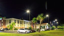 Exterior view Holiday Inn Express & Suites HINESVILLE EAST - FORT STEWART
