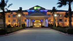 Buitenaanzicht Holiday Inn Express & Suites PEARLAND
