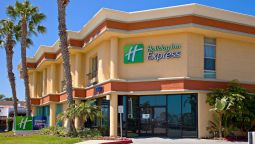 Exterior view Holiday Inn Express NEWPORT BEACH