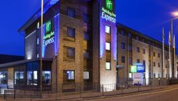 Exterior view Holiday Inn Express HEMEL HEMPSTEAD
