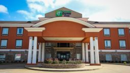 Exterior view Holiday Inn Express & Suites NACOGDOCHES
