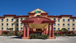 Exterior view Holiday Inn Express & Suites SOUTH PADRE ISLAND