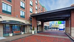 Buitenaanzicht Holiday Inn Express & Suites PITTSBURGH-SOUTH SIDE