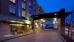 Exterior view Holiday Inn Express & Suites PITTSBURGH-SOUTH SIDE