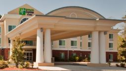 Exterior view Holiday Inn Express & Suites WALTERBORO I-95
