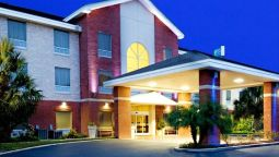 Buitenaanzicht Holiday Inn Express & Suites WESLACO