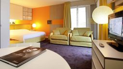 Apparthotel Mercure Paris Boulogne - Boulogne-Billancourt