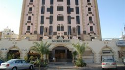Exterior view Golden Tulip Aqaba